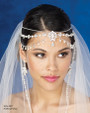 Marionat Bridal Headpieces 8657