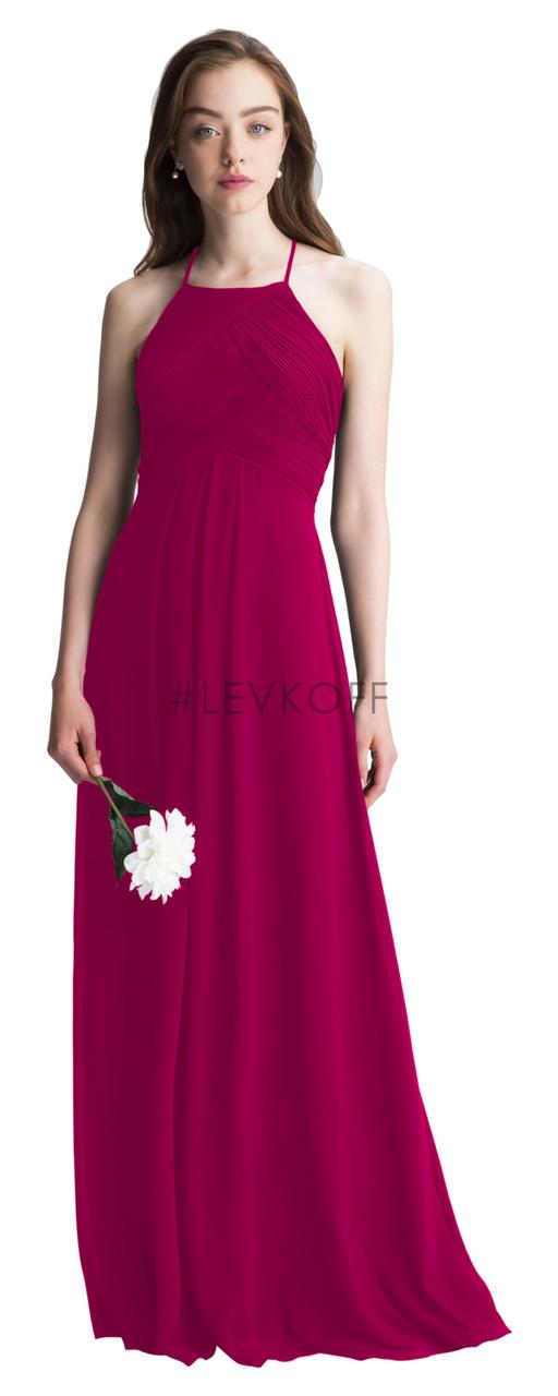 4844351232d LEVKOFF - Bill Levkoff Bridesmaid Dress Style 7001 - Chiffon-- Free ...