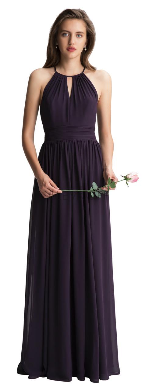 a582b0154445 LEVKOFF - Bill Levkoff Bridesmaid Dress Style 7002 - Chiffon ...