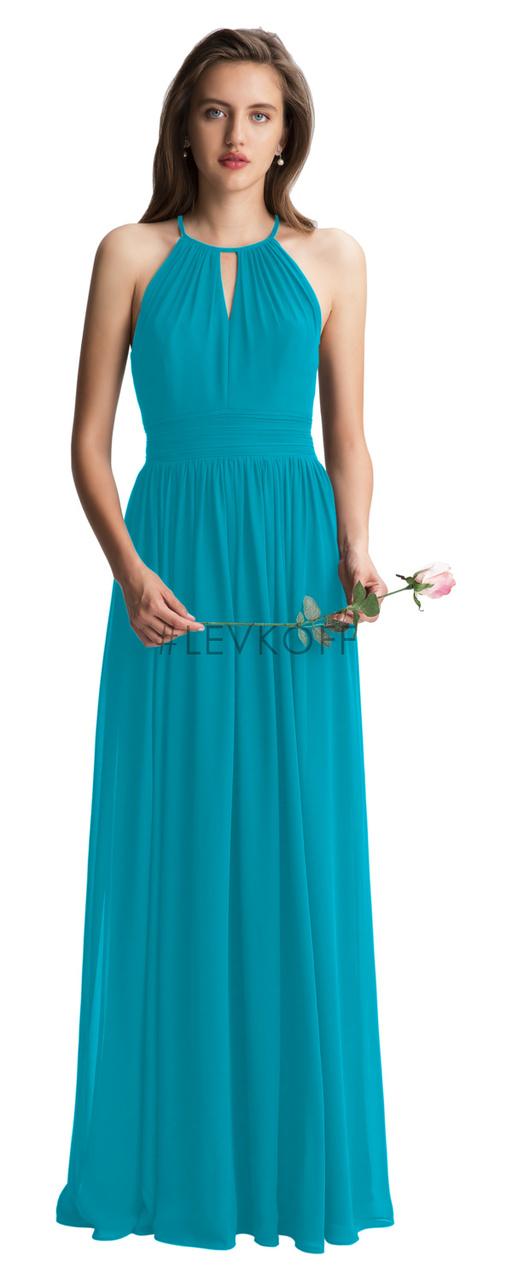 4e67fba6e4b LEVKOFF - Bill Levkoff Bridesmaid Dress Style 7002 - Chiffon-- Free ...