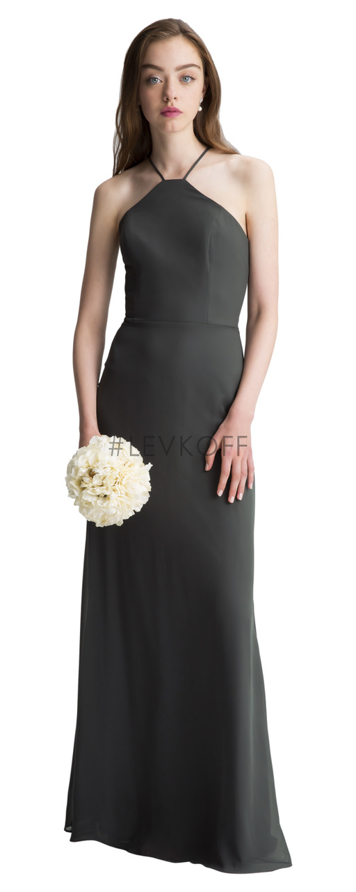 e5f8e7286845 #LEVKOFF - Bill Levkoff Bridesmaid Dress Style 7007 - Chiffon--Special  Offers