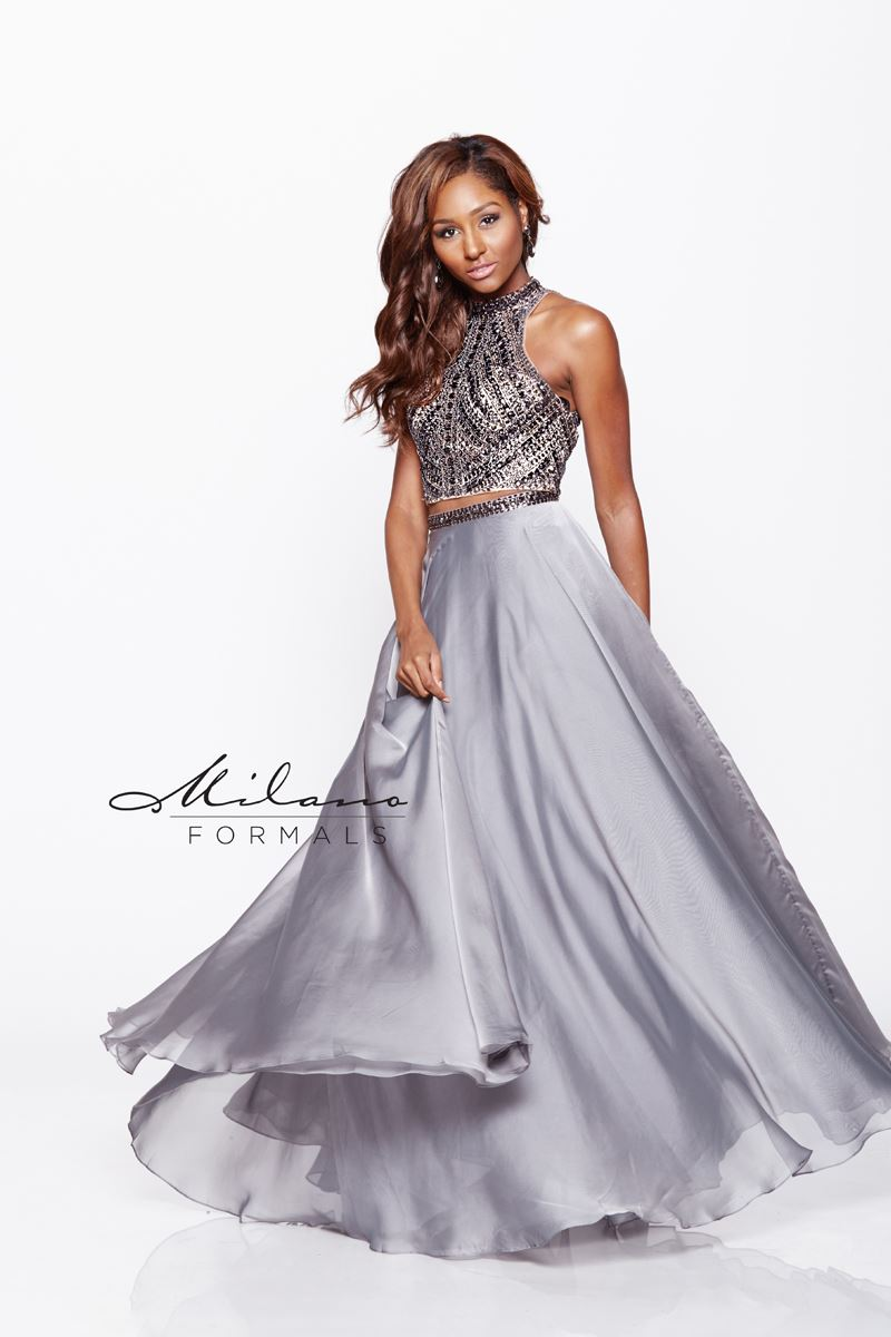 69ad8af3e2300 Milano Formals E1940 - Formal Dresses | Best Prom & Homecoming Dresses