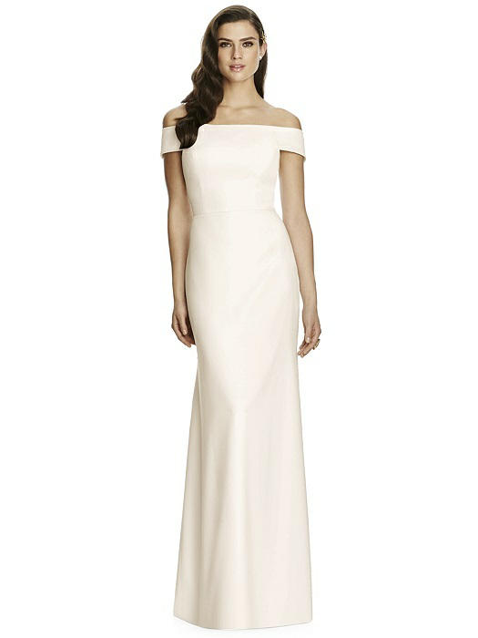 bd73b08838a Dessy Collection Style 2987 - Crepe