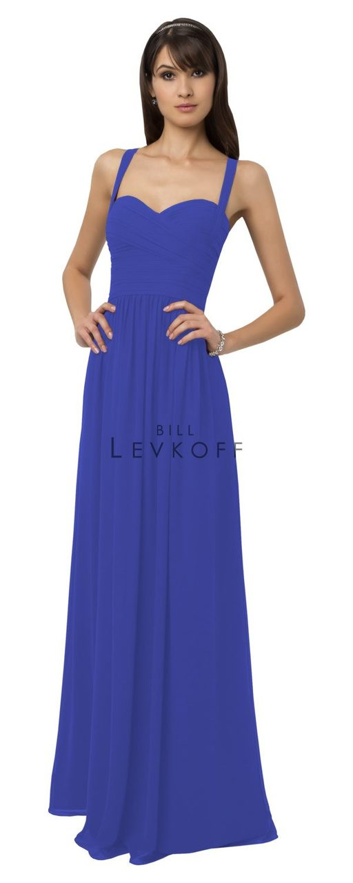 0340042ecb Bill Levkoff Bridesmaid Dress Style 769 - Chiffon