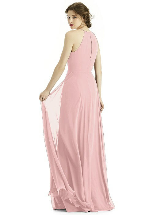 8a858ca6e After Six Bridesmaid style 1502 - Lux Chiffon - Curated By Wedding Chicks