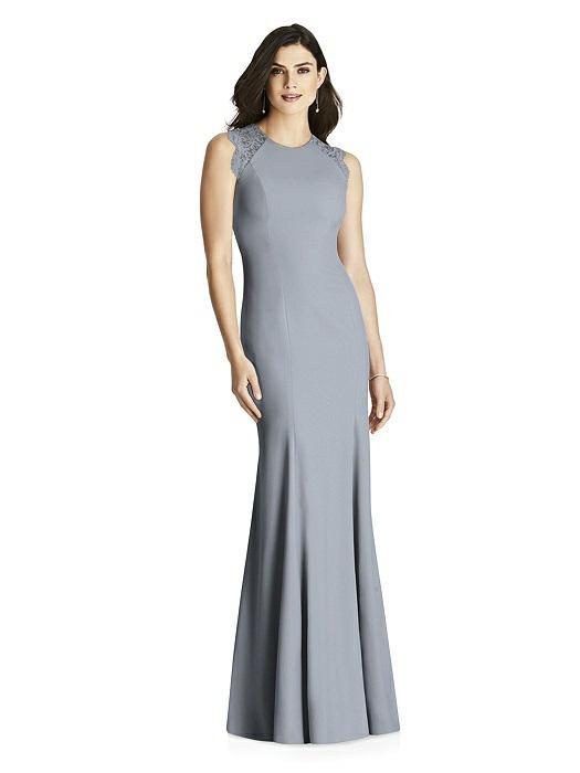 12a206142b Dessy Bridesmaid Dress 3015 - Crepe