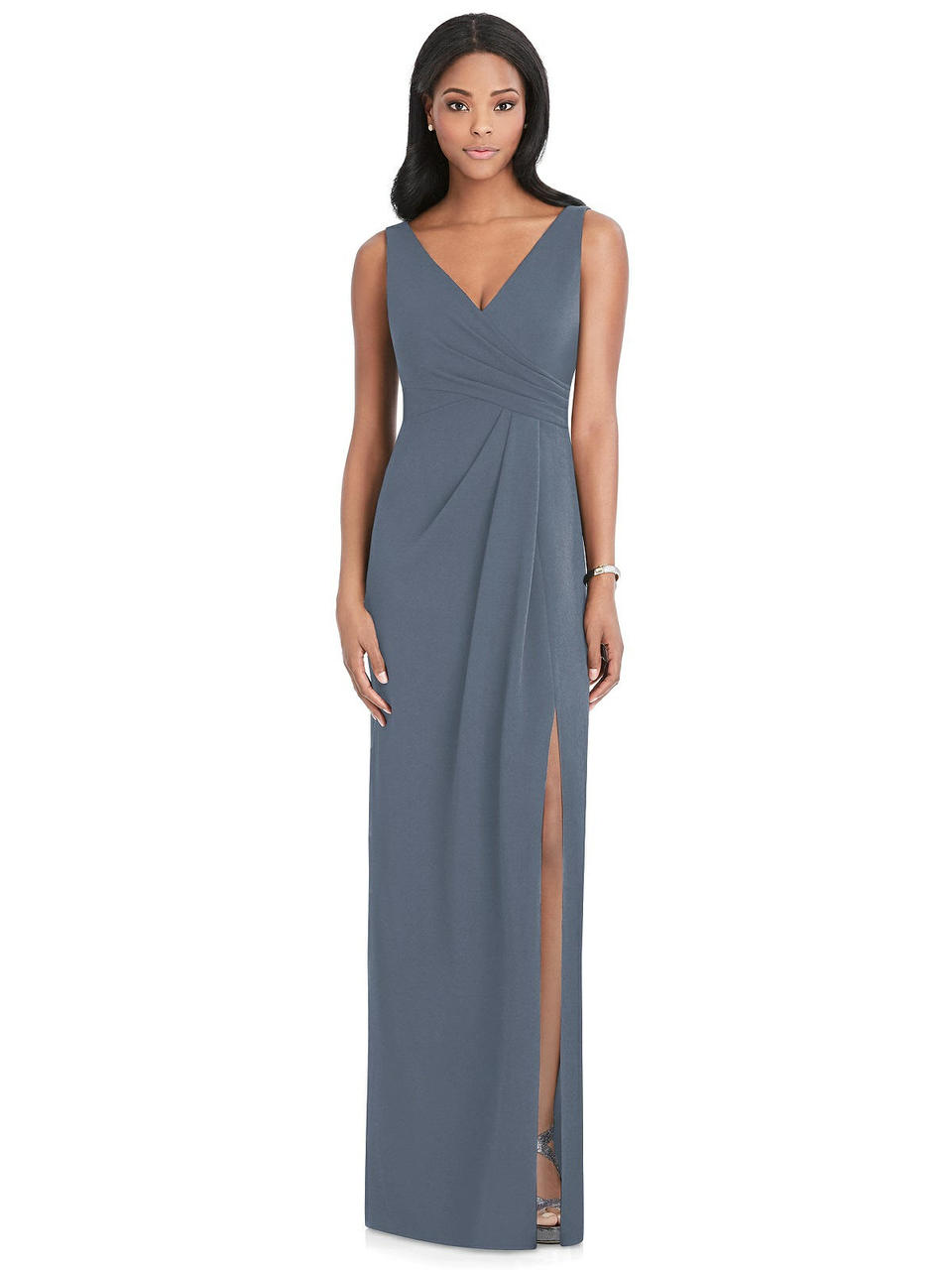 c29be83812c After Six Bridesmaid Dress 6799 - Stretch Crepe
