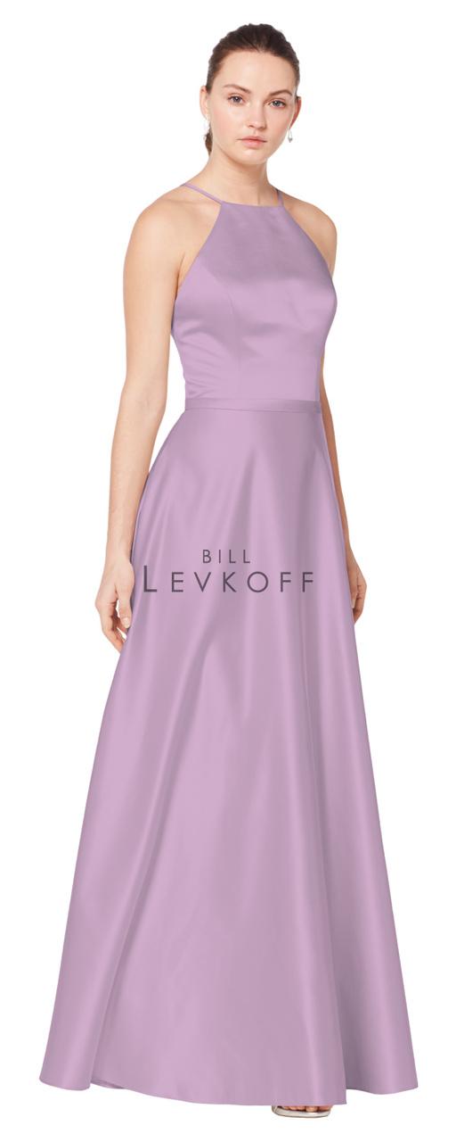 e5d7868f8bfd Designer Bill Levkoff Bridesmaid Dress Style 1614 - European Satin