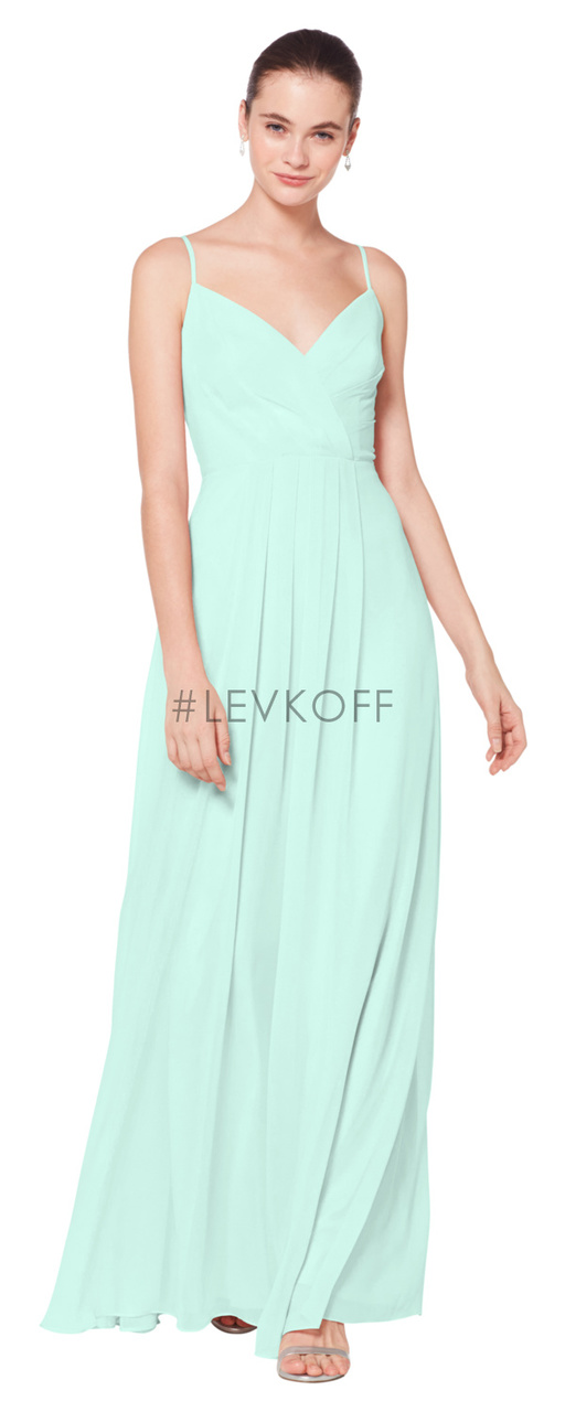 beaeb74f3a  LEVKOFF Bridesmaid Dress Style 7072
