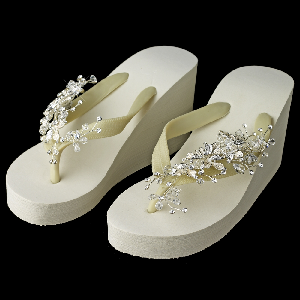 460108404 floral vine high wedge flip flops with crystal accents 5  98923.1431550521.jpg c 2
