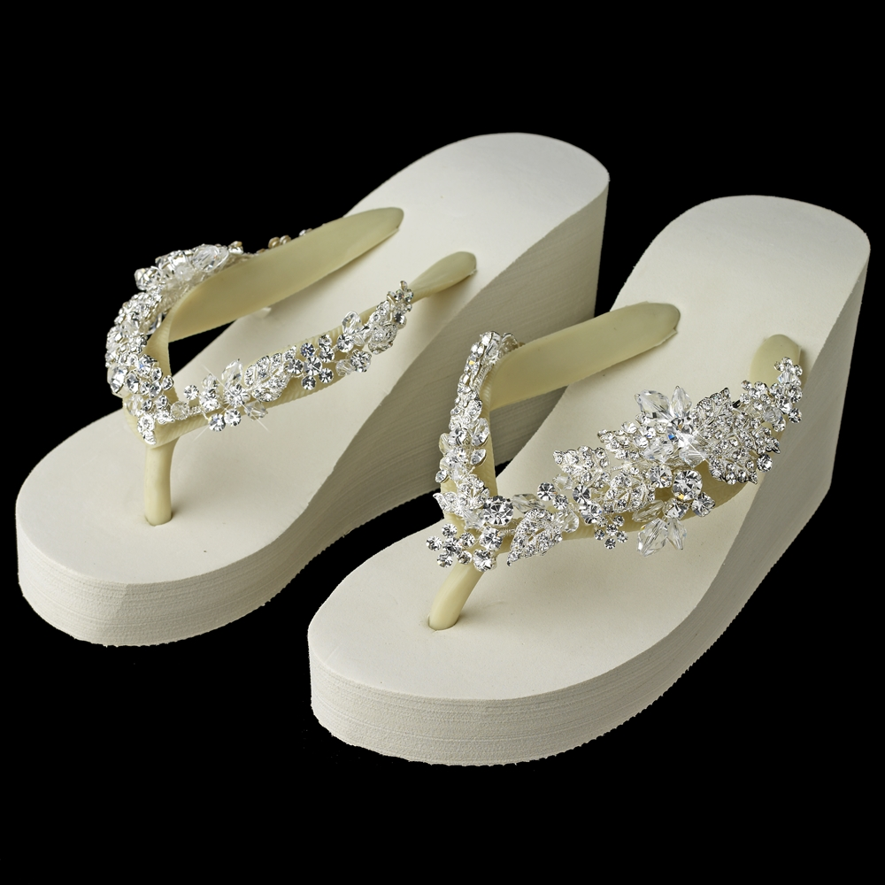 646181ddba8b1 floral vine high wedge flip flops with crystal accents 6  51037.1431551327.jpg c 2