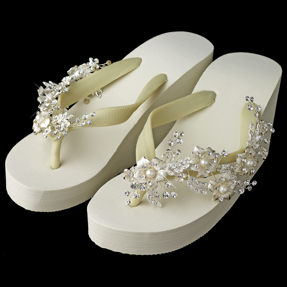 35b10390ca1dca floral vine high wedge flip flops with rhinestone pearl accents 5  98125.1431551958.jpg c 2