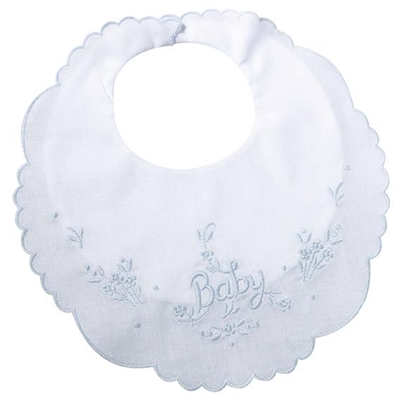 6.5 x 7.5 Lillian Rose Tooth Pillow Blue Cap