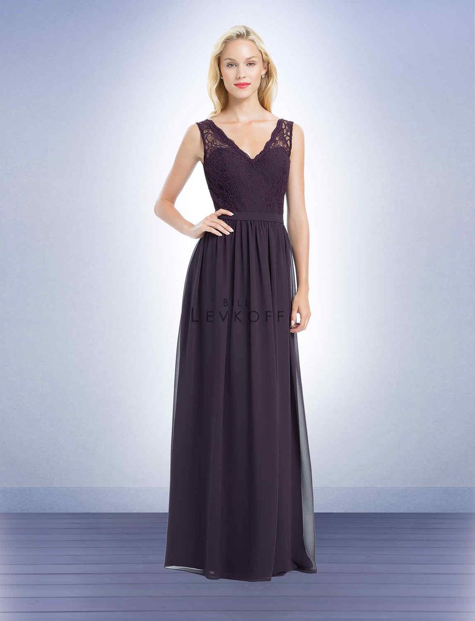 bf35ebcea47 Bridesmaid Dresses By Bill Levkoff - Gomes Weine AG