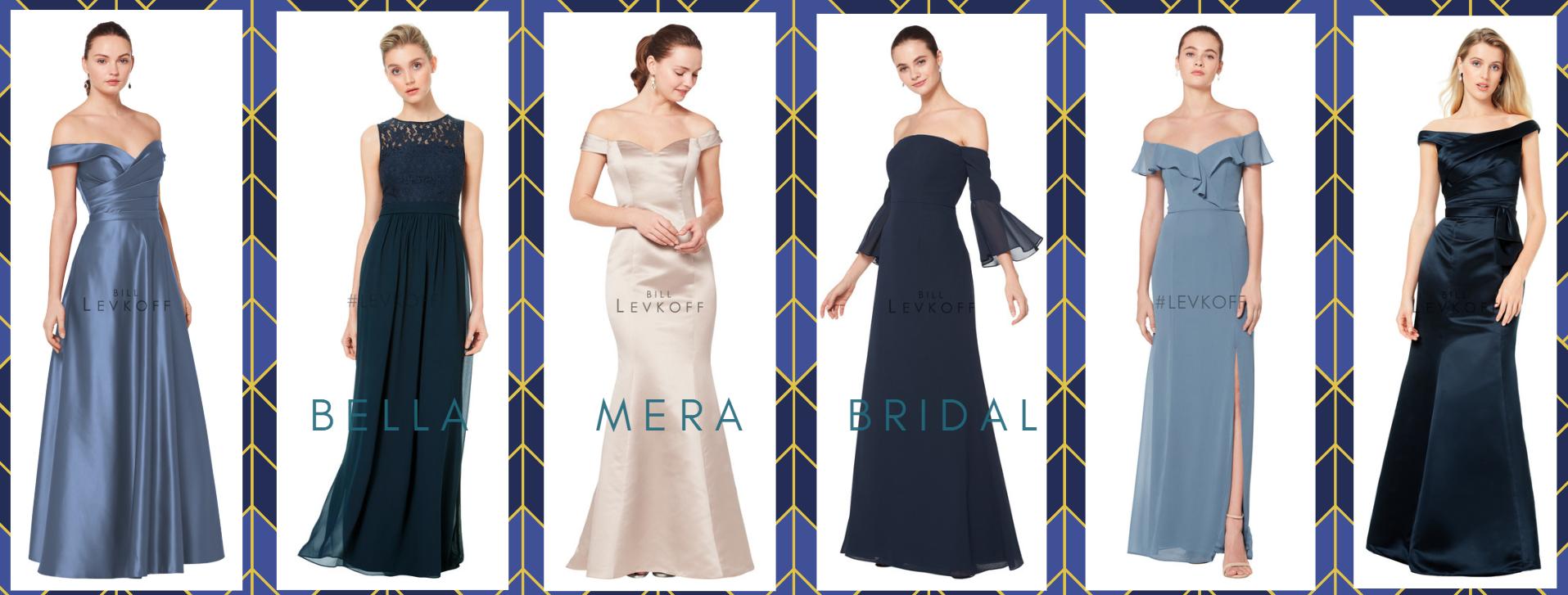 3ada8c6d697 Jenny Yoo Bridesmaid Dresses Size Chart