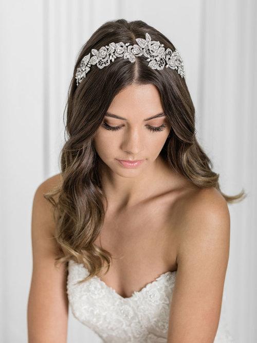 Romantic Wedding Gown Bridalpulse Wedding Dress Gallery Wtoo