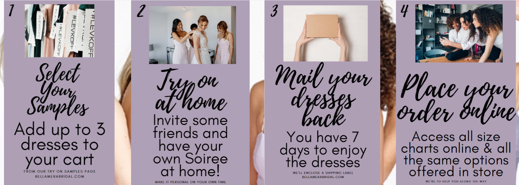 try-bridesmaids-dresses-at-home-bella-mera-bridal-2020-bill-levkoff.png