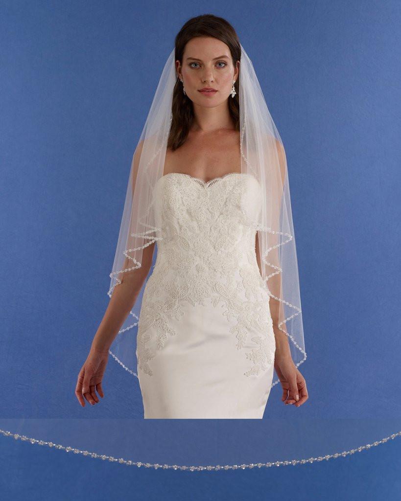 Marionat Bridal Veils