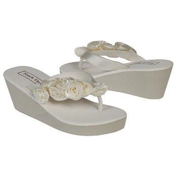 447d866672cbb7 Beach Sandals-Touch Ups Women s Birdy Sandals-(White