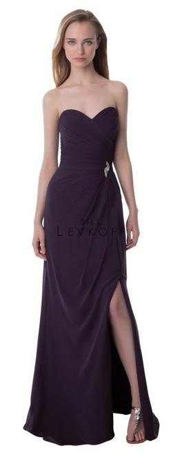 7b6f5f84ef Designer Bill Levkoff Bridesmaid Dress Style 986 - Chiffon Dress