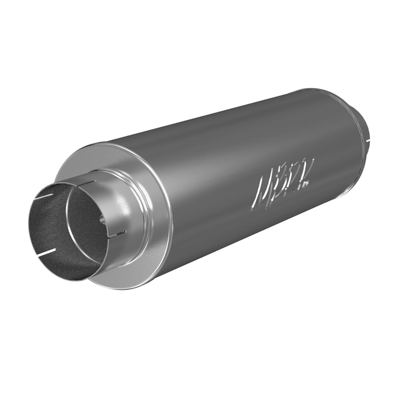 Aluminized Steel MBRP M2050 31 Muffler