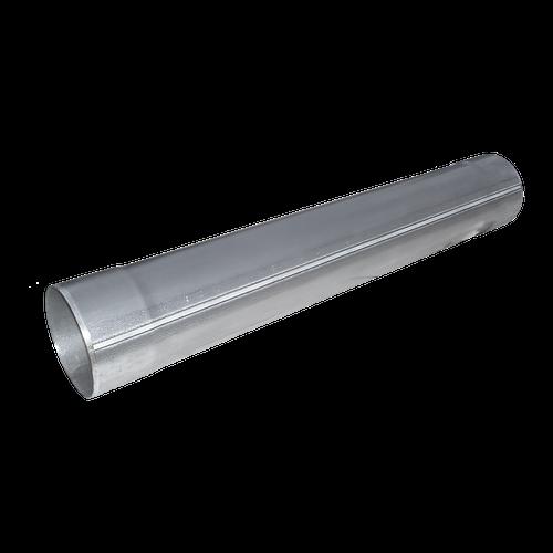 Aluminized Steel Diesel Muffler Delete Pipe MBRP MDA36
