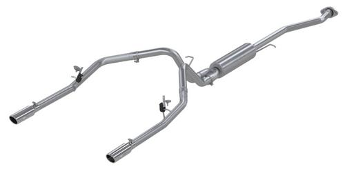 exhaust muffler resonator fits 1999-2003 Chevy Silverado 4.3L 4.8L 5.3L