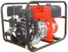 Honda GX340- Winco Generator