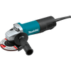 "Makita 4-1/2"" Paddle Switch Angle Grinder w/Case"