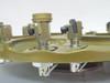 Pearl Abrasive Hexpin Floor Preparation System 15 inch plate w/12 Diamond EZ Pads HEX1712EZ