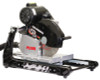 """Pearl Abrasive 14"""" 2 HP Induction Motor Masonry Brick Saw w/Dust Collection VX141MSPROD"""