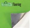 "Pearl Abrasive 18"" x 75' Green Skin Flooring Underlayment Membrane GS1875"