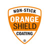 The CMT Orange Shield non-stick coating prevents overheating, protects against corrosion and rust, reduces resin build up, reduces blade drag, and improves performance as well as cutting life.