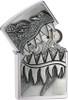 Zippo Fire Breathing Dragon Lighter