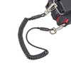 Tajima GS Lock™ Double Sided Steel Blade Tape Measure 25' w/Safety Belt Holder (safety rope not included)