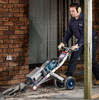 Makinex Jackhammer Trolley Universal (Jackhammer and attachments are not included)