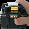 "Makita 36V (18V X2) LXT Li-Ion Brushless Cordless 14"" Chainsaw Kit with (4) 5.0Ah Batteries"