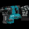 """Makita 36V (18V X2) LXT Li-Ion Brushless Cordless 1-1/8"""" AVT Rotary Hammer, Tool Only"""