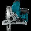 "Makita 36V (18V X2) LXT® Lithium‑Ion Brushless Cordless 7‑1/4"" Circular Saw"