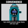 Makita 18V LXT® Li-Ion Cordless Inflator, Tool Only