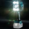 Makita 18V LXT® Li‑Ion Cordless L.E.D. Flashlight/Spotlight, Light Only