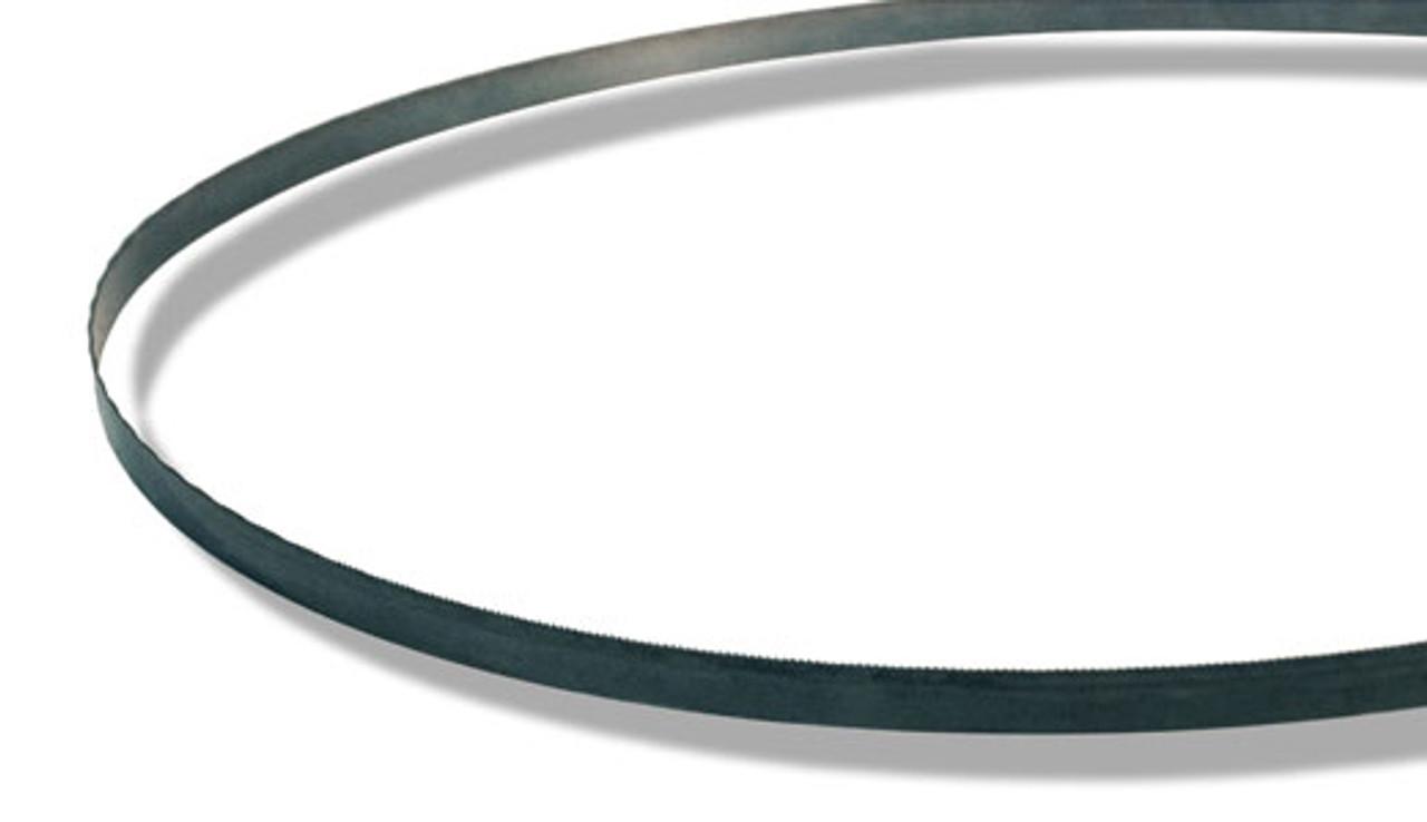 MK Morse ZWEP441418MC 44-7//8 in x 14//18tpi Master Cobalt Band Saw Blade 10 pk