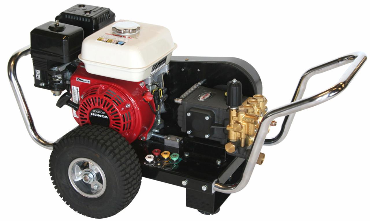 Gx200 Honda Pressure Washer – Honda Worldwide | History