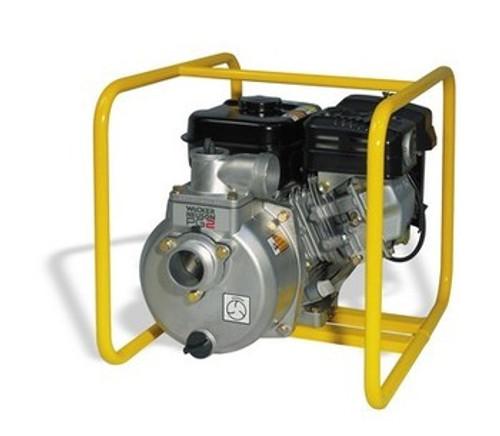 "Wacker Neuson PG2A 2"" Dewatering Pump w/Honda Engine"