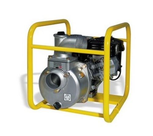 "Wacker Neuson PG3A 3"" Dewatering Pump w/Honda Engine"