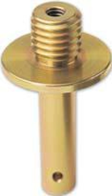Pearl Abrasive Hexpin Floor Preparation System Quick Change Hexpin Attachment HEX15811