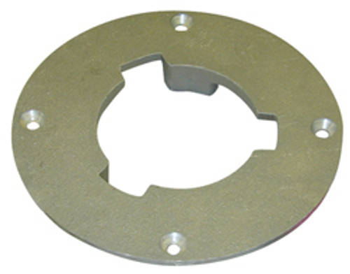 Pearl Abrasive Hexpin Floor Preparation System Clutch Plate HEX1CLP