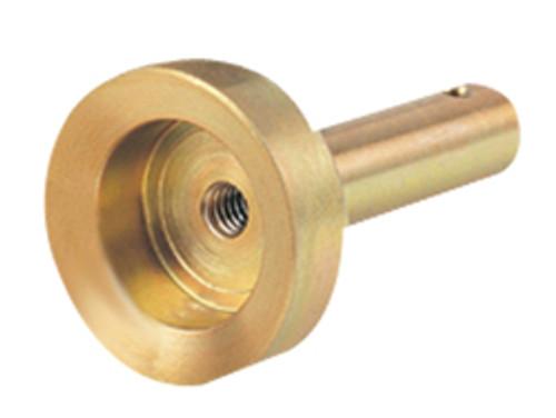 Pearl Abrasive Turbo-Cut™ Hexpin® Holder HX1FTCHL