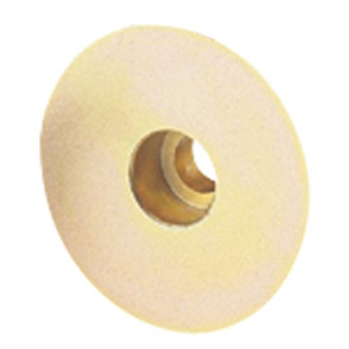Pearl Abrasive Turbo-Cut™ Hexpin® Nut HX1FTCNT
