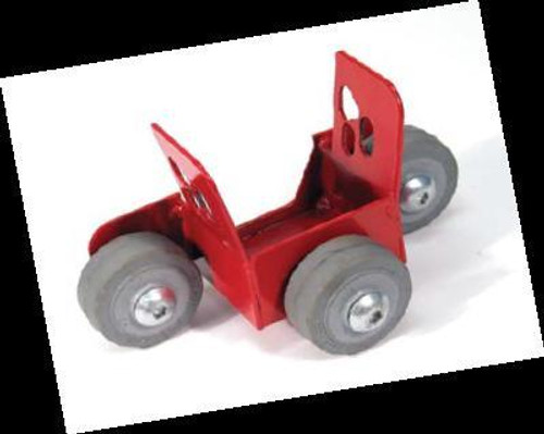 Pearl Abrasive Grinder Caddy Blade Roller for 4 and 4 1/2 inch Grinders BR45003